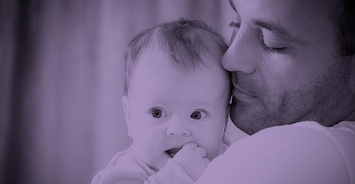 איך אפשר להרגיע תינוק בוכה?